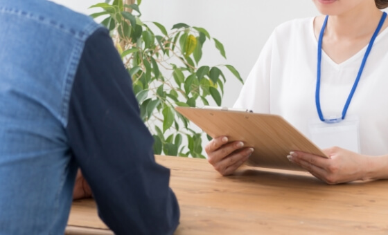仕事力を把握する実務領域診断カルテ